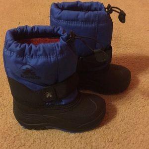 EUC Kamik Snow Boots